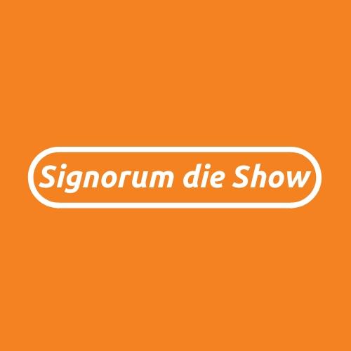 Signorum - die Show